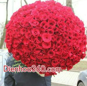 Qua tang valentine dep, mau qua tang valentine, hoa tuoi valentine (8)
