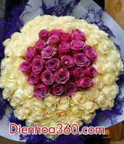Địa chỉ đặt hoa Valentine, 9O Mẫu Hoa Tình Yêu Đẹp, Điện Hoa Giá Rẻ, Shop hoa online