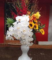 Bình hoa tươi 001