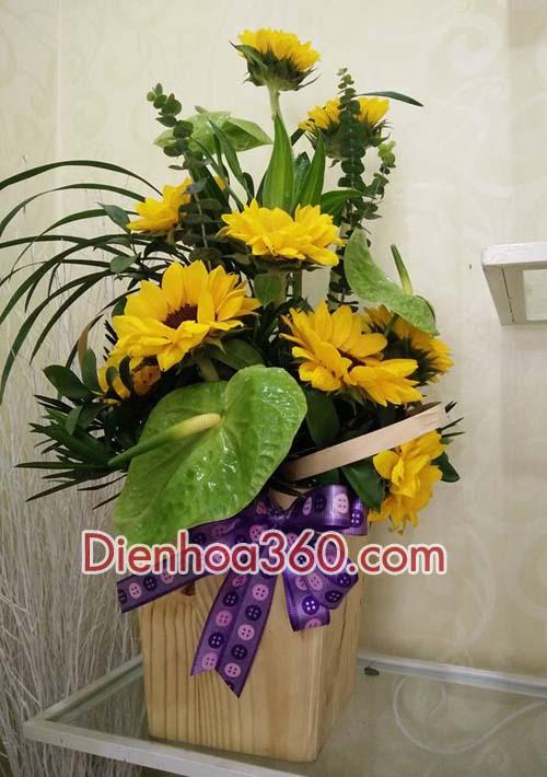hoa tuoi sinh nhat