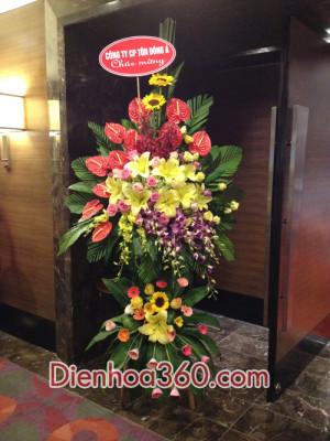 hoa khai truong, hoa chuc mung, lang hoa khai truong, lang hoa chuc mung (1)
