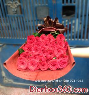 Hoa hồng-hồng đỏ