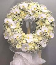 Vòng hoa đám tang Hà Nội