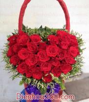 100 Mẫu Hoa đẹp tặng ngày 8/3, Hoa ngay 8 3, Giao Hoa Miễn Phí Nội Thành Các TP