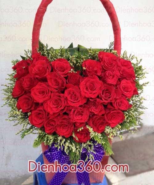 Đặt hoa tươi giá rẻ