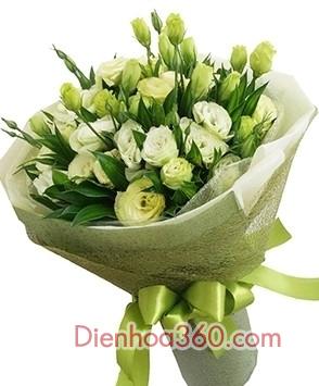 bo hoa lan tuong, Dienhoa360