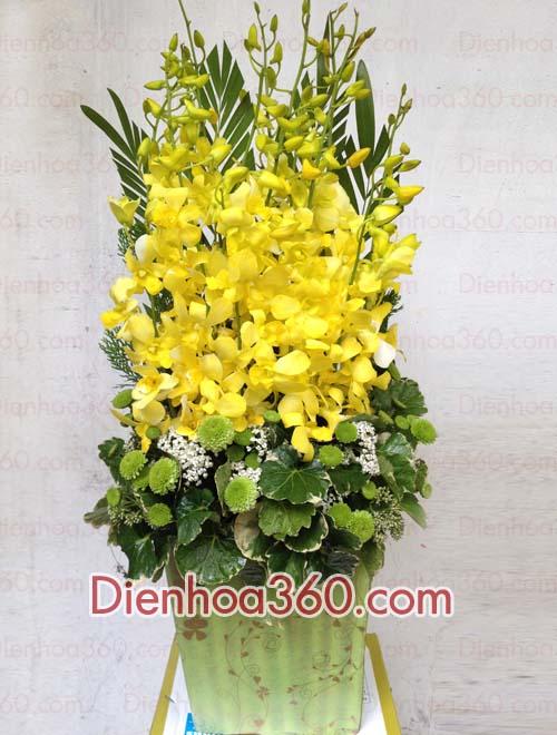 Dịch vụ tặng hoa tận nhà