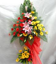 Dịch vụ điện hoa, hoa tươi, đặt hoa giá rẻ ở đâu?