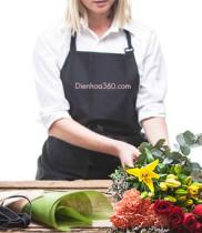 Dienhoa360, Cách mở một cửa hàng hoa thành công