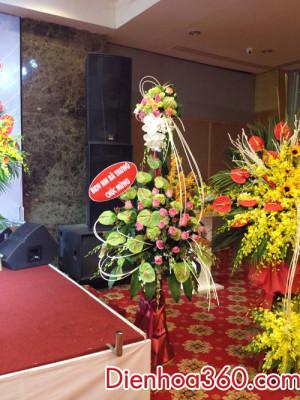 lang hoa chuc mung dep, hoa tuoi (1)