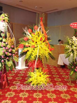 lang hoa chuc mung dep, hoa tuoi (2)