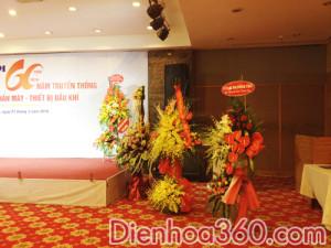 lang hoa chuc mung dep, hoa tuoi (3)