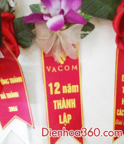 Hoa sự kiện, địa chỉ đặt hoa cài áo