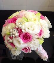 hoa đám cưới
