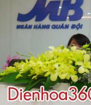 Hoa tươi văn phòng, hoa tươi định kỳ, Mẫu hoa định kỳ