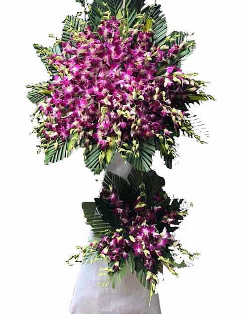 Hoa tang lễ CB34