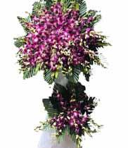 Hoa tang lễ trần thánh tông Hà Nội