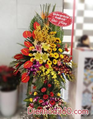 shop hoa, hoa tuoi, ke hoa