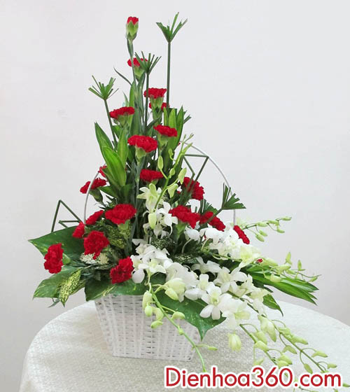 Đặt hoa online Hà Nội