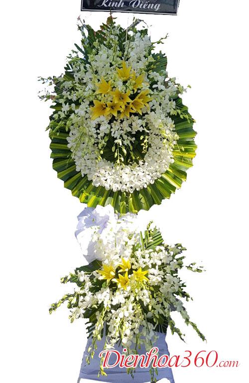Vòng hoa tang
