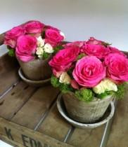 Cách cắm hoa đẹp đơn giản
