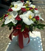 Gửi điện hoa mừng sinh nhật – hoa bình