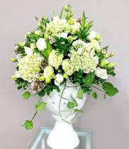 Hoa chúc mừng – bình hoa tươi