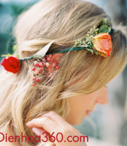 Mách cô dâu Cách chọn hoa cưới theo Mệnh của từng người