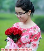 Cửa hàng hoa tươi giá rẻ tại Hà Nội