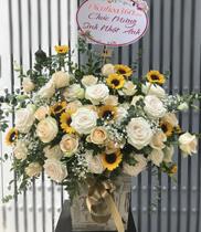 Hoa tươi 20/10 | hoa chúc mừng vip