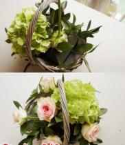 Dạy cắm hoa sinh nhật – Tự tay cắm hoa sinh nhật đẹp