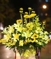 Mẫu hoa chúc mừng ngày nhà giáo 20/11 rẻ đẹp