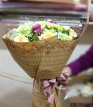 Hoa tặng nhân viên-hoa sự kiện-hoa đón khách
