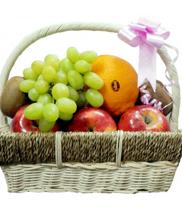 Giỏ hoa quả sạch-hoa quả tại Hà Nội