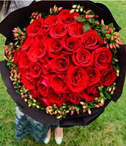 Hoa hồng đỏ-hoa tặng người yêu