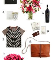Top 10 ý tưởng quà tặng sinh nhật vợ yêu – Dịch vụ điện hoa