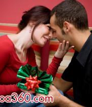Cách chọn hoa hồng ngày Valentine 14/02 để tặng người yêu