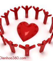 Ngày Valentine không chỉ dành riêng cho những bạn đang yêu nhau
