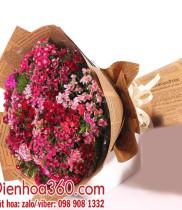 Hoa păng-xê | ý nghĩa hoa păng xê