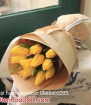 Gửi hoa ngày Valentine ngoài hoa hồng thì tặng hoa gì?