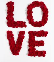 Giúp bạn giành chiến thắng cho tình yêu-tặng hoa Valentine như thế nào