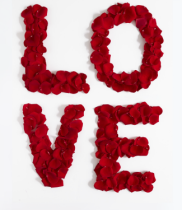 Hoa tặng Valentine và socola tặng Valentine