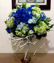 Bình hoa cẩm tú cầu | Bình hoa sinh nhật
