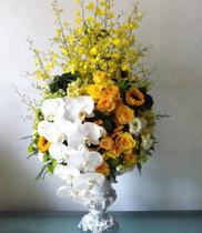 Bình hoa chúc mừng | Bình hoa đẹp | Bình hoa vip