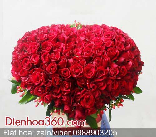 Giỏ tim | Hộp tim vip | hoa tặng người yêu đẹp nhất