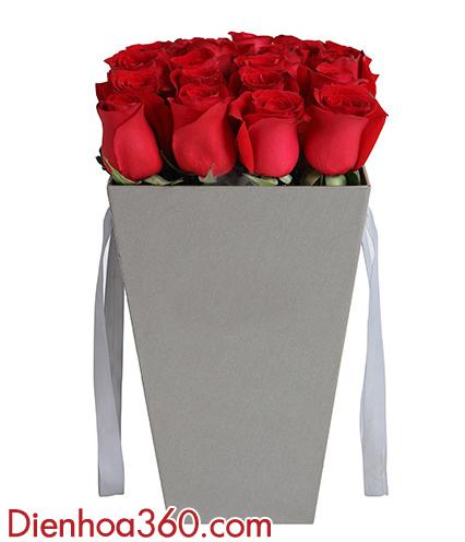 hoa tinh yeu dep, hoa tang nguoi yeu