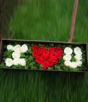 Hộp hoa đẹp | hoa tặng người yêu