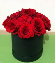 Hộp hoa hồng đỏ | hoa tươi đẹp