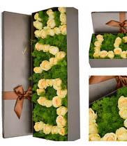Hộp hoa hồng tặng Valentine