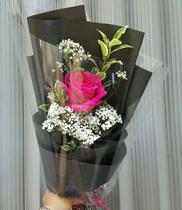 Hoa hồng 1 bông | hoa giá rẻ